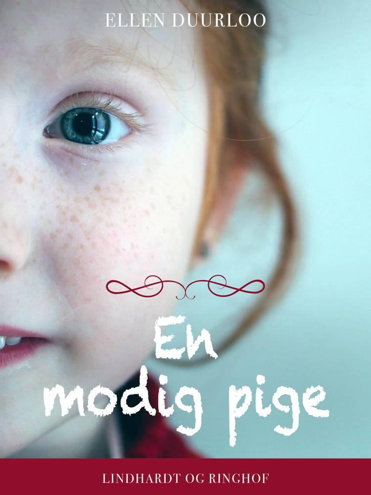 En modig pige af Ellen Duurloo