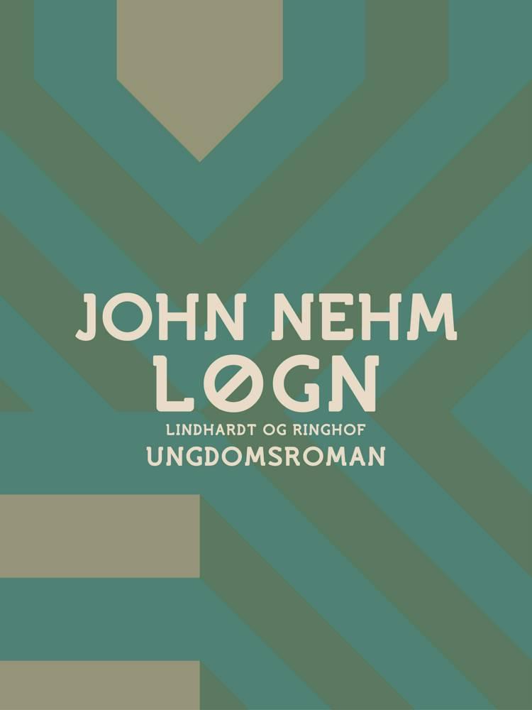 Løgn af John Nehm