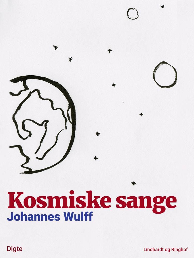 Kosmiske sange af Johannes Wulff