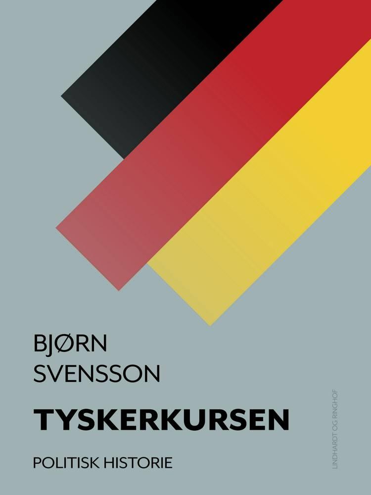 Tyskerkursen af Bjørn Svensson