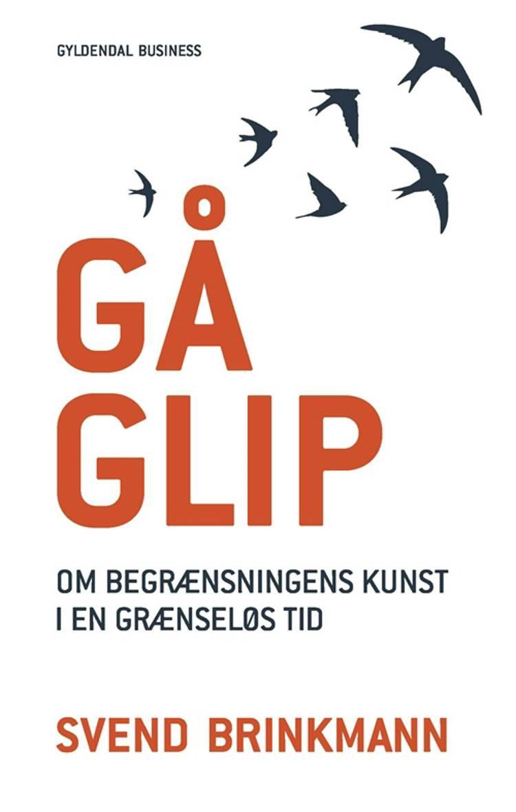 Gå glip af Svend Brinkmann
