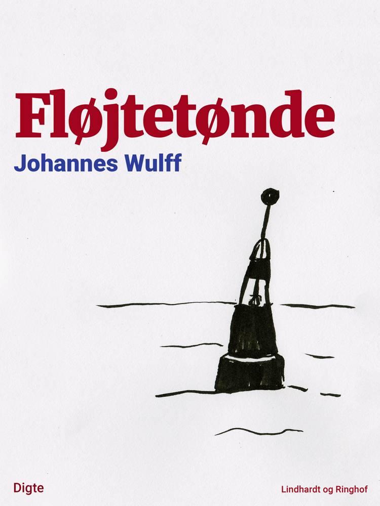 Fløjtetønde af Johannes Wulff