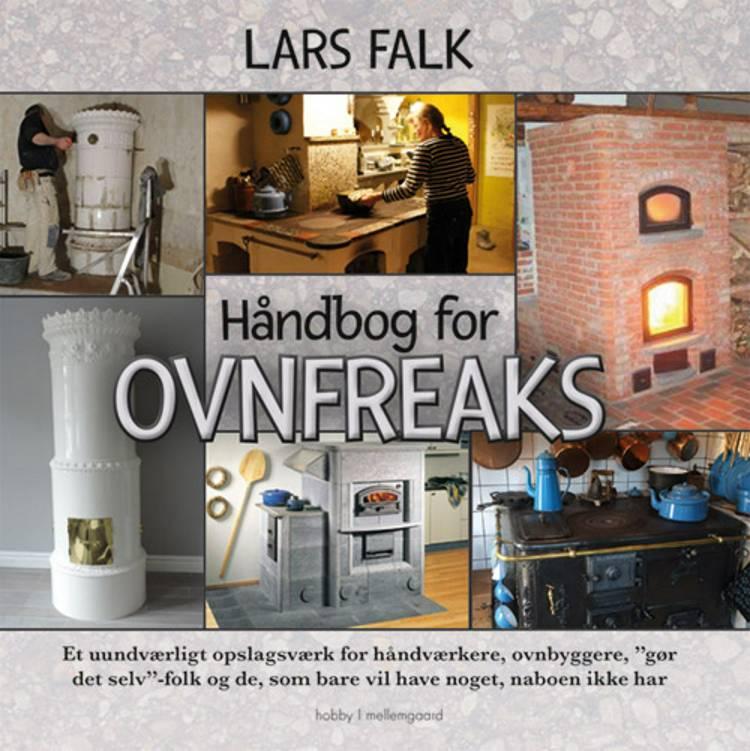 Håndbog for ovnfreaks af Lars Falk