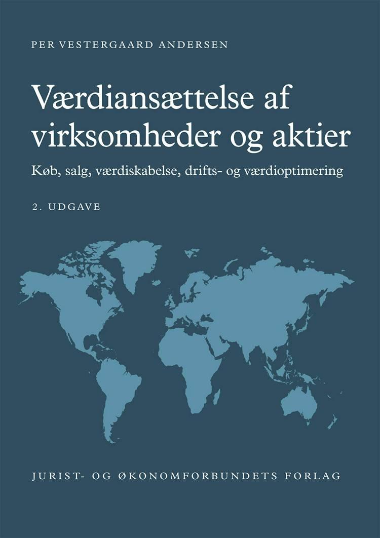 Værdiansættelse af virksomheder og aktier af Per Vestergaard Andersen