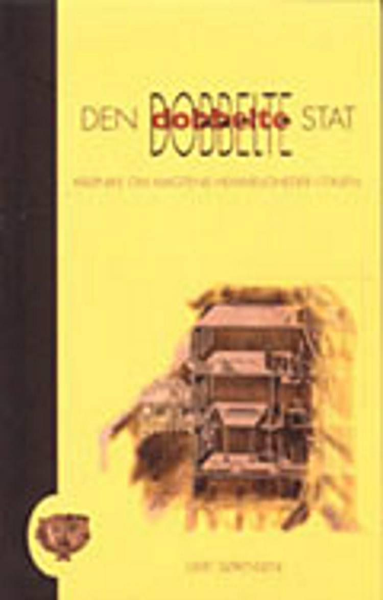 Den dobbelte stat af Gert Sørensen og Gert Sørensen Gert Sørensen
