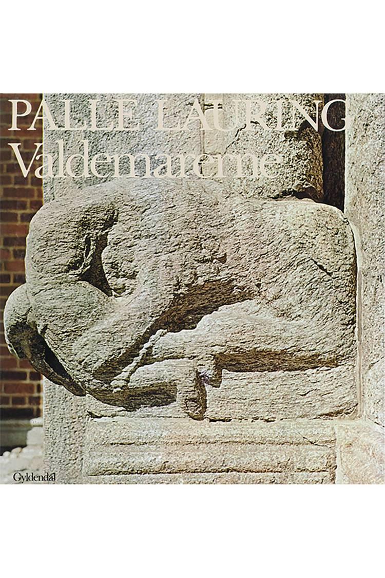 Valdemarerne af Palle Lauring