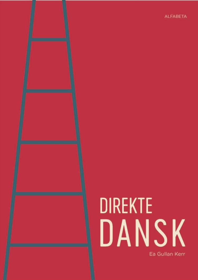 Direkte dansk af Ea Gullan Kerr