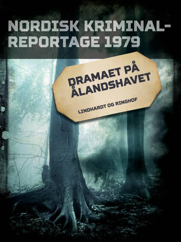 Dramaet på Ålandshavet