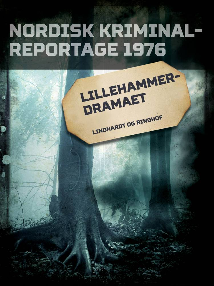 Lillehammer-dramaet