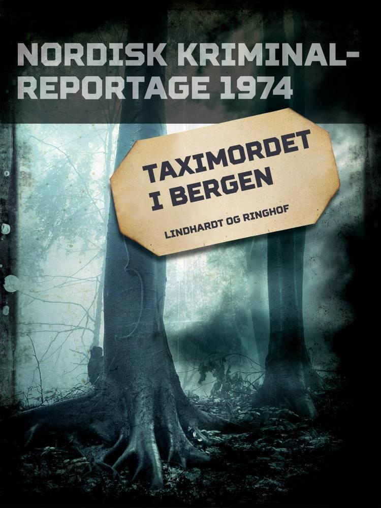 Taximordet i Bergen
