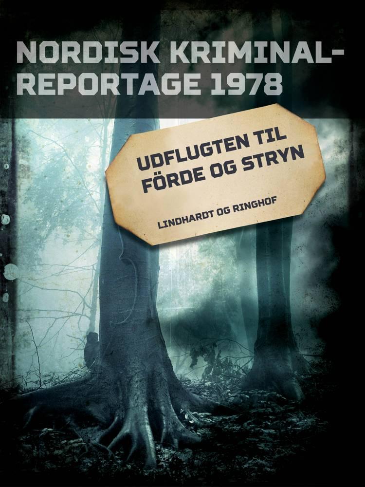 Udflugten til Förde og Stryn
