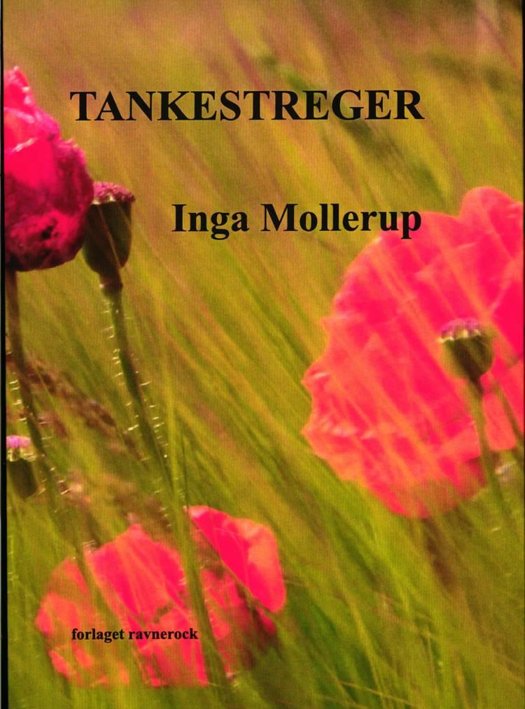 Tankestreger af Inga Mollerup