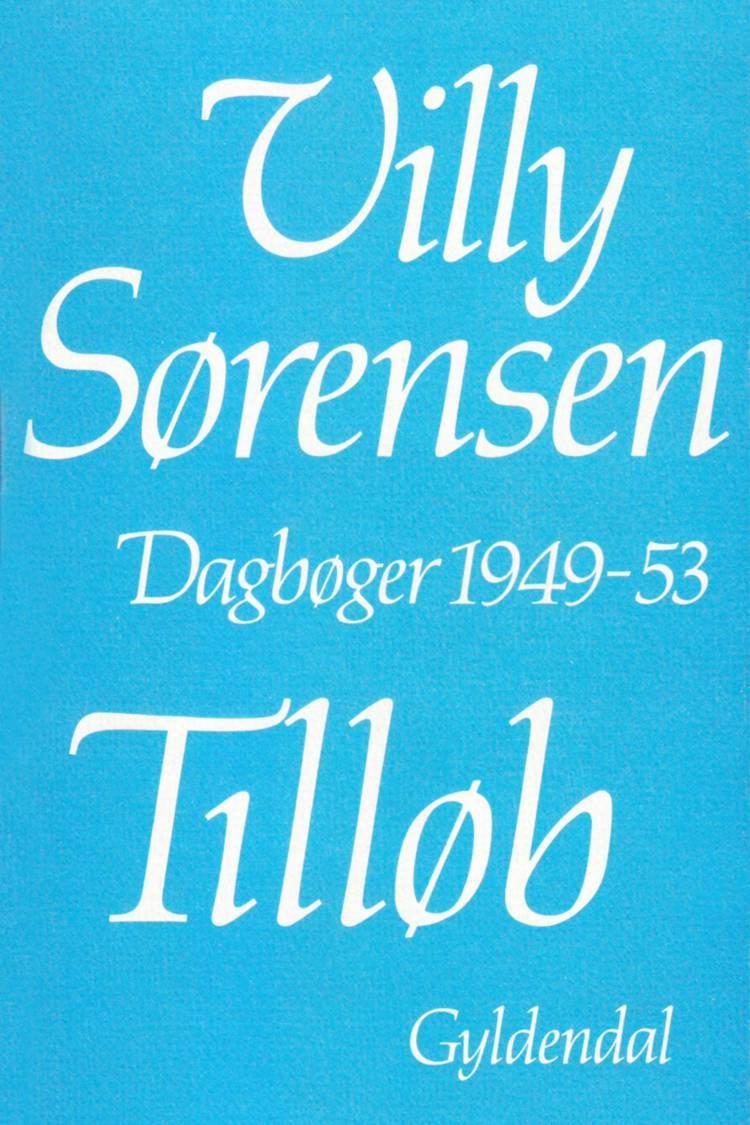 Tilløb af Villy Sørensen