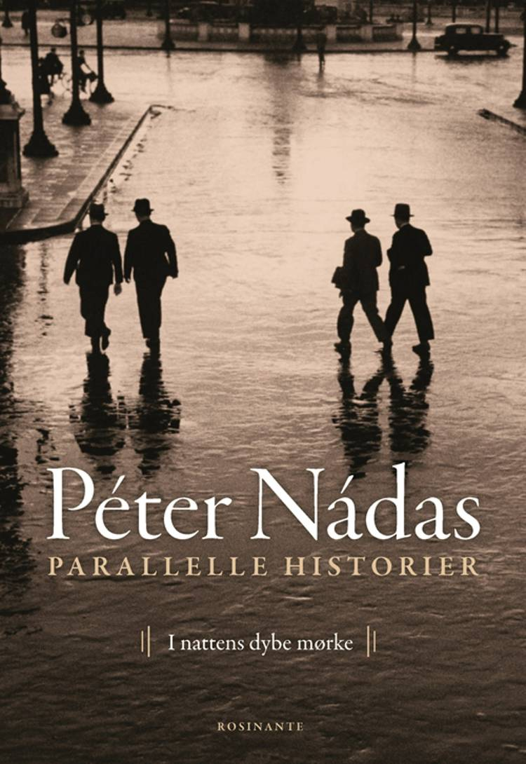 Parallelle historier 2 af Péter Nádas