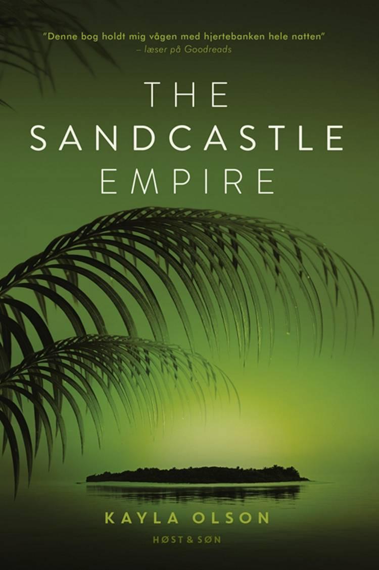 Sandcastle Empire af Kayla Olson