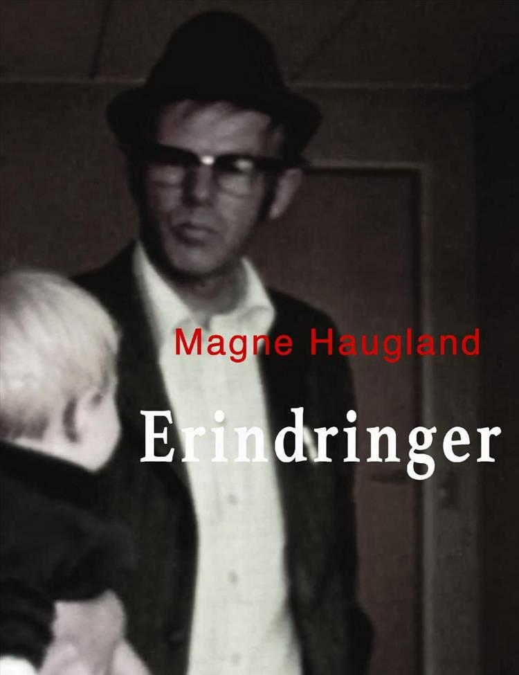 Erindringer af Magne Haugland
