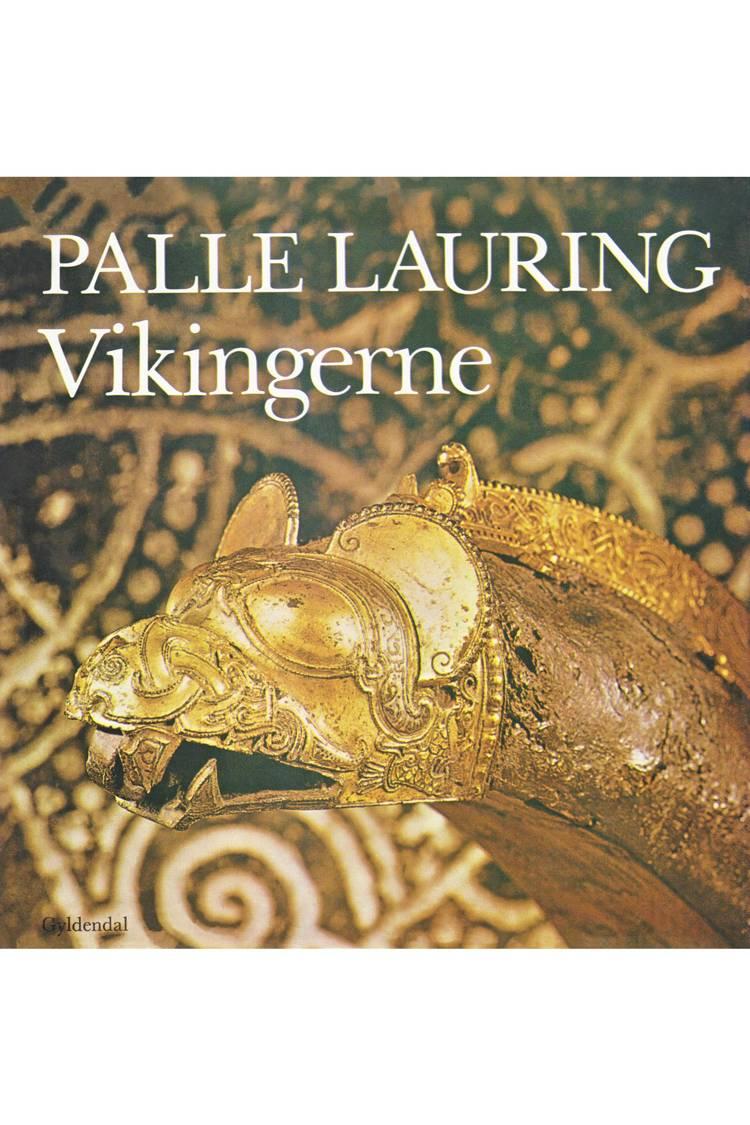 Vikingerne af Palle Lauring