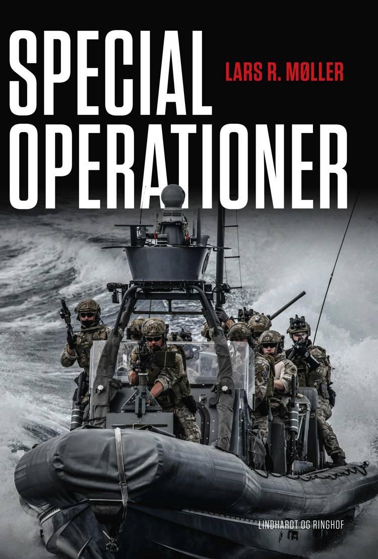 Specialoperationer af Lars R. Møller