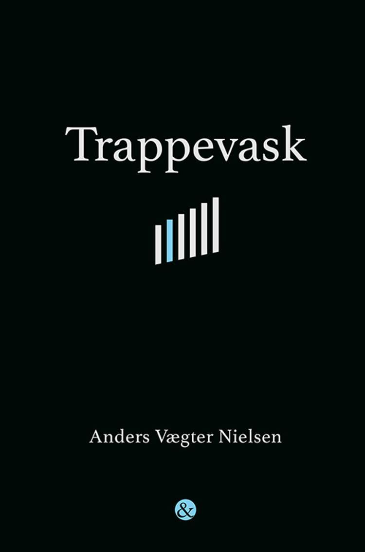 Trappevask af Anders Vægter Nielsen