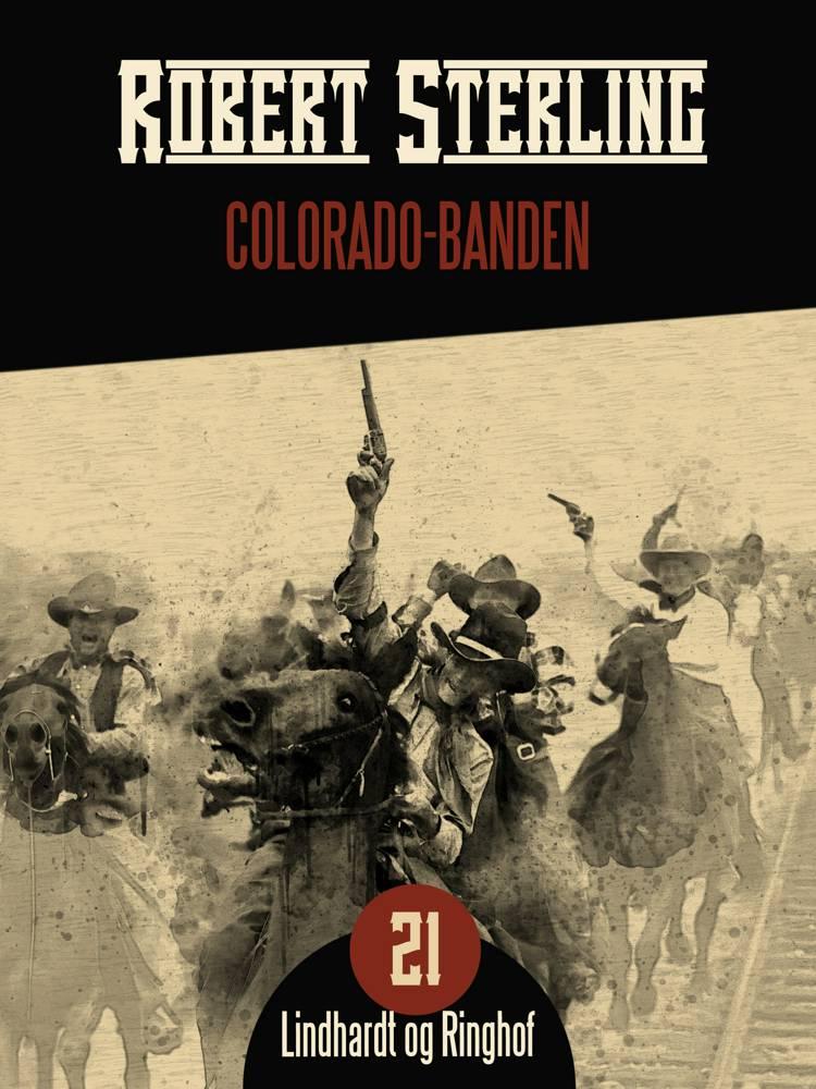 Colorado-banden af Robert Sterling