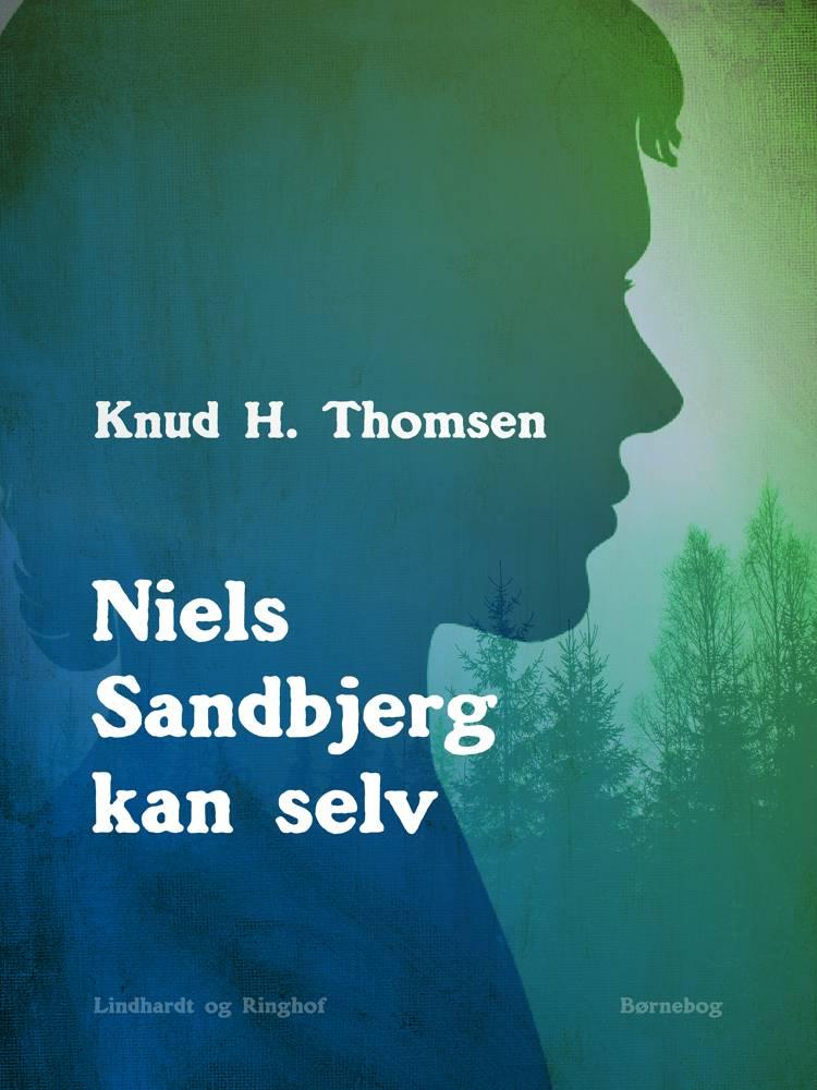 Niels Sandbjerg kan selv af Knud H. Thomsen