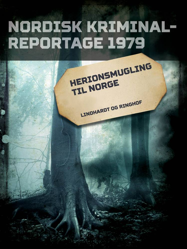 Herionsmugling til Norge