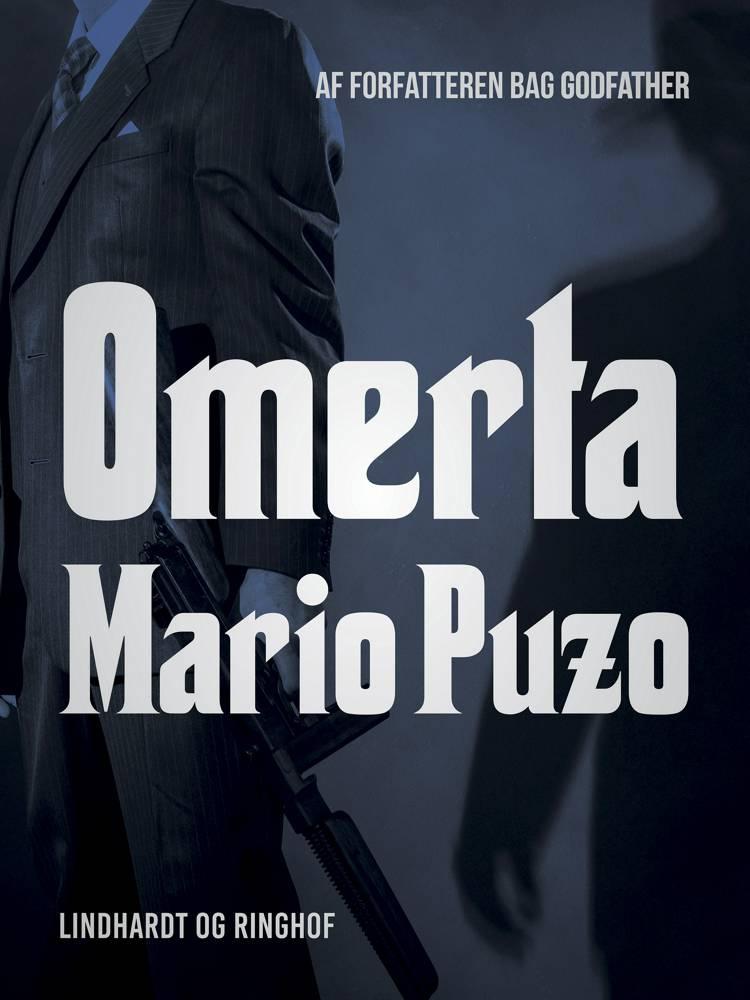 Omerta af Mario Puzo