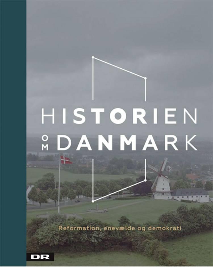 Historien om Danmark 2 af Jeanette Varberg og Kurt Villads Jensen