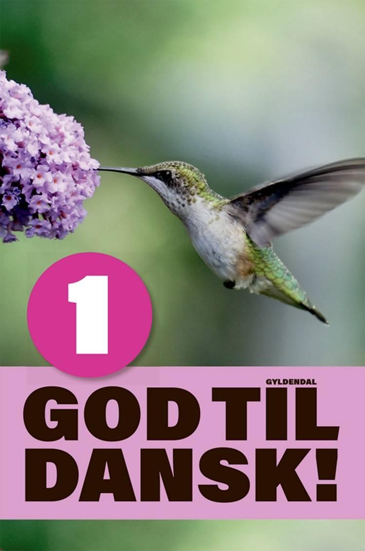 God til dansk 1 af Gitte Olling Nygaard