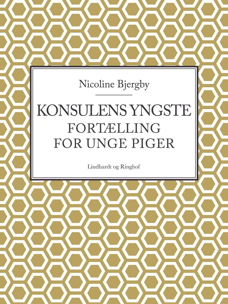 Konsulens yngste af Nicoline Bjergby