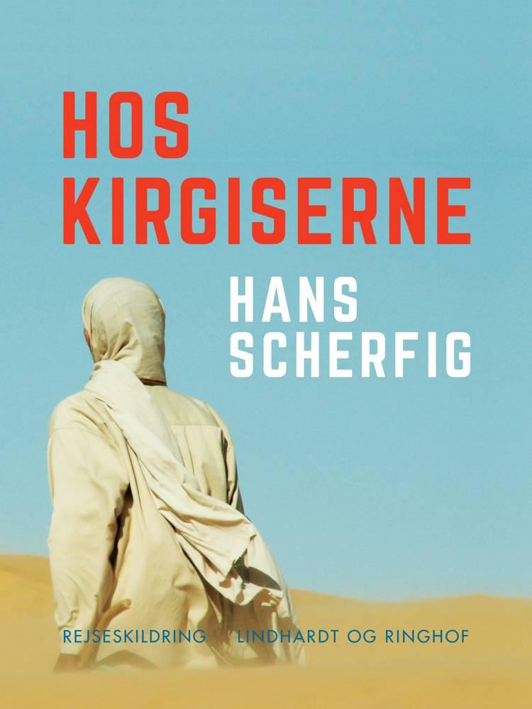 Hos kirgiserne af Hans Scherfig