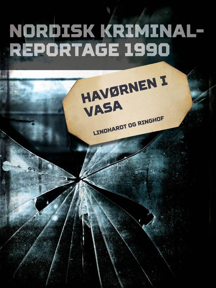 Havørnen i Vasa