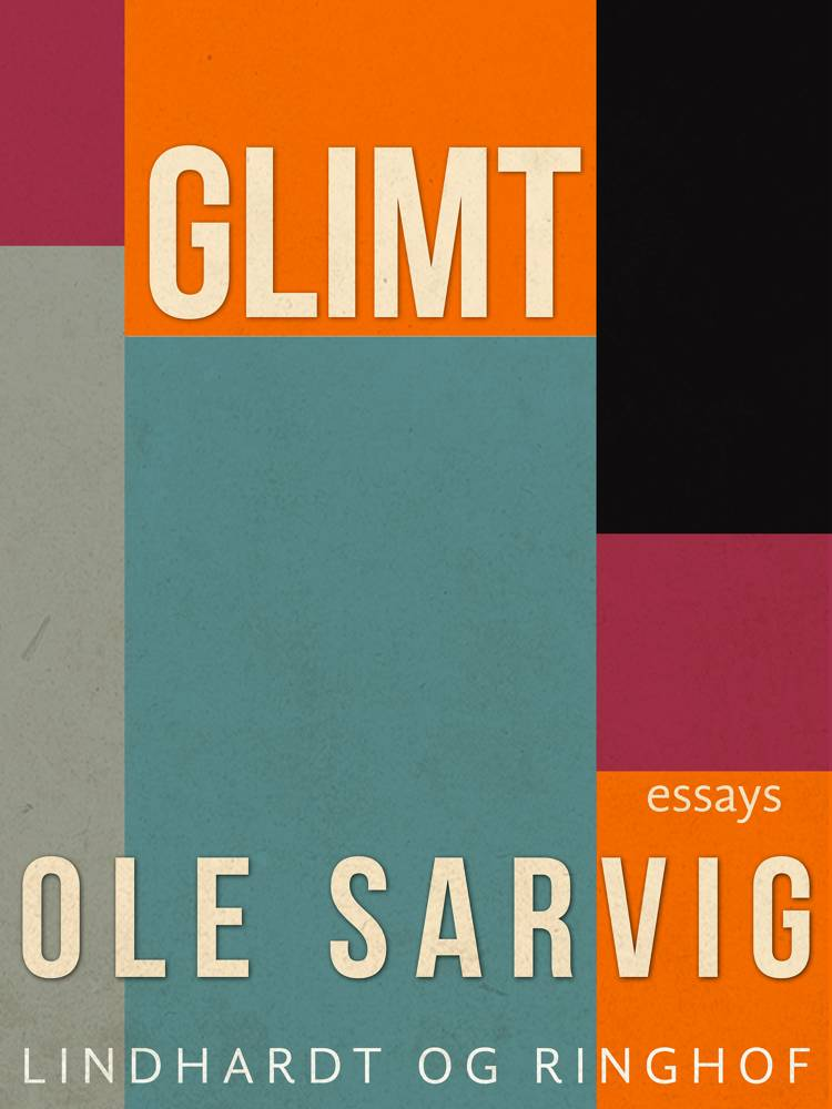 Glimt af Ole Sarvig