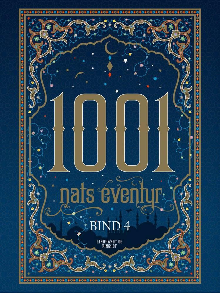 1001 nats eventyr