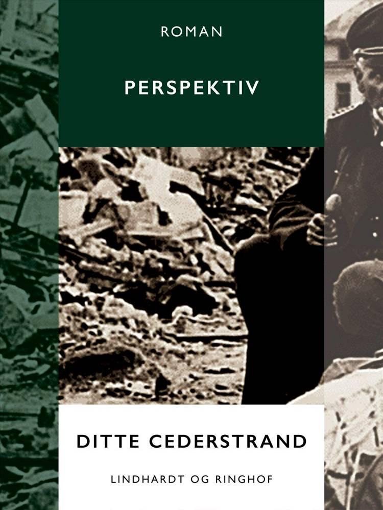 Perspektiv af Ditte Cederstrand