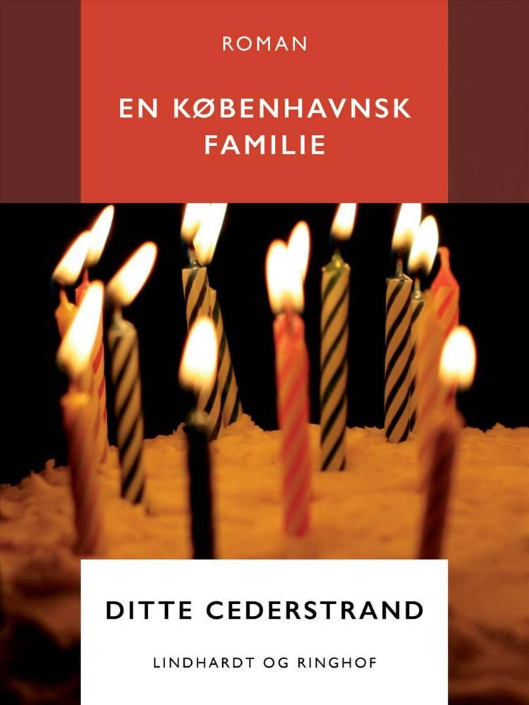 En københavnsk familie af Ditte Cederstrand
