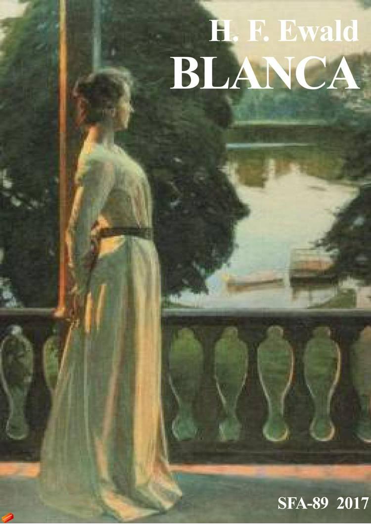 Blanca af H. F. Ewald
