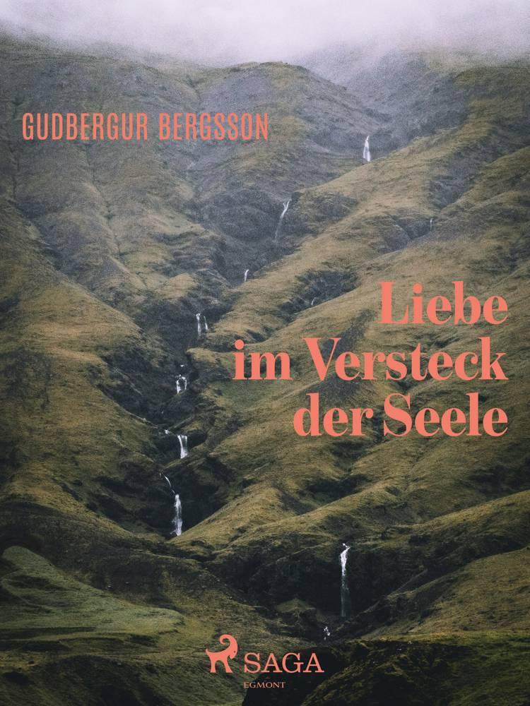 Liebe im Versteck der Seele af Gudbergur Bergsson
