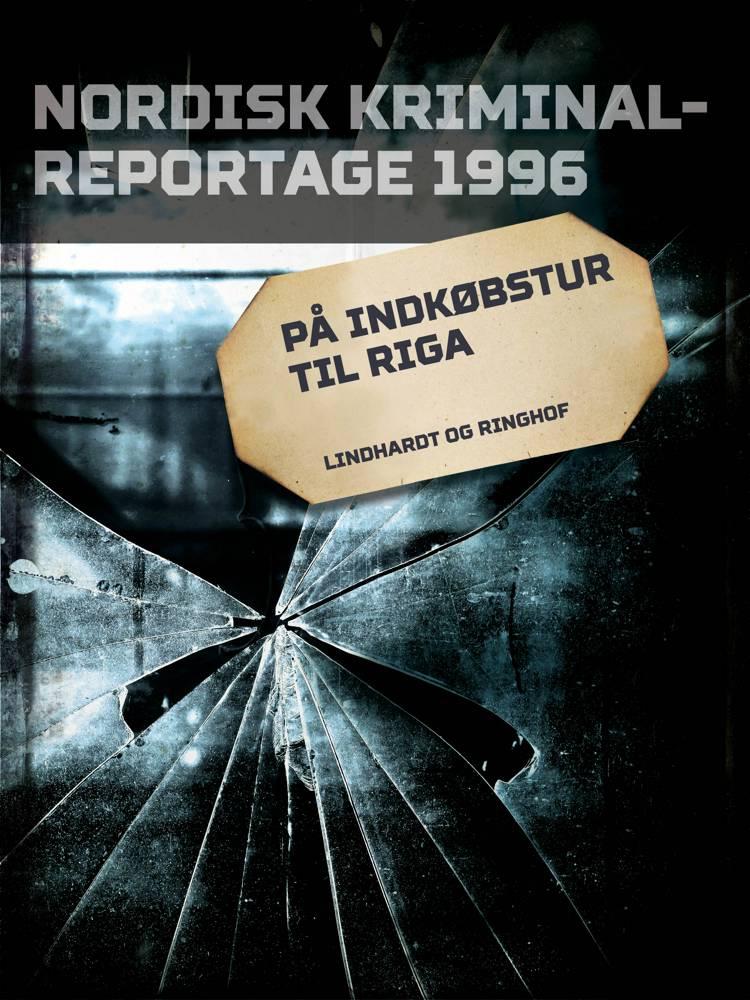 På indkøbstur til Riga