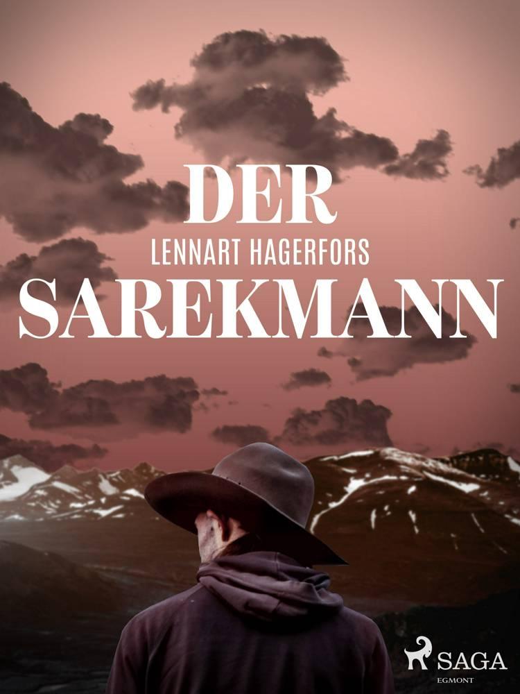 Der Sarekmann af Lennart Hagerfors