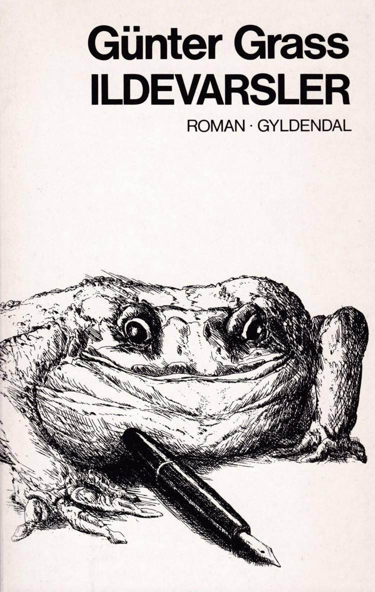 Ildevarsler af Günter Grass
