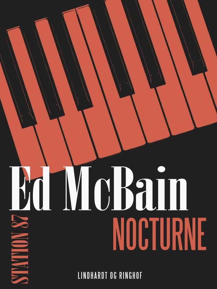 Nocturne af Ed McBain