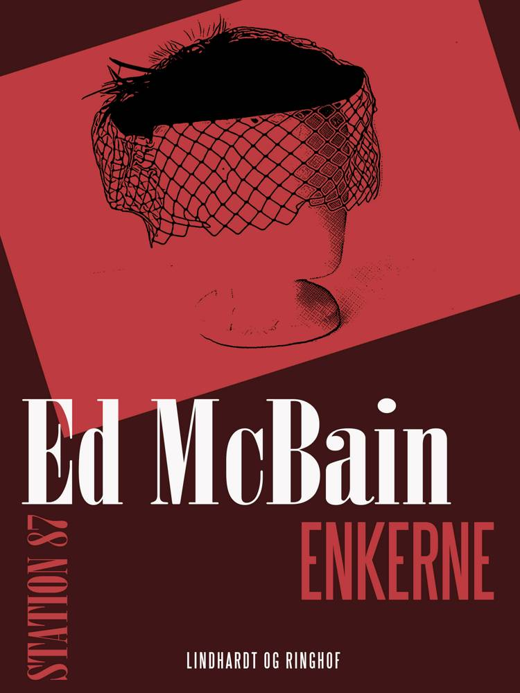 Enkerne af Ed McBain