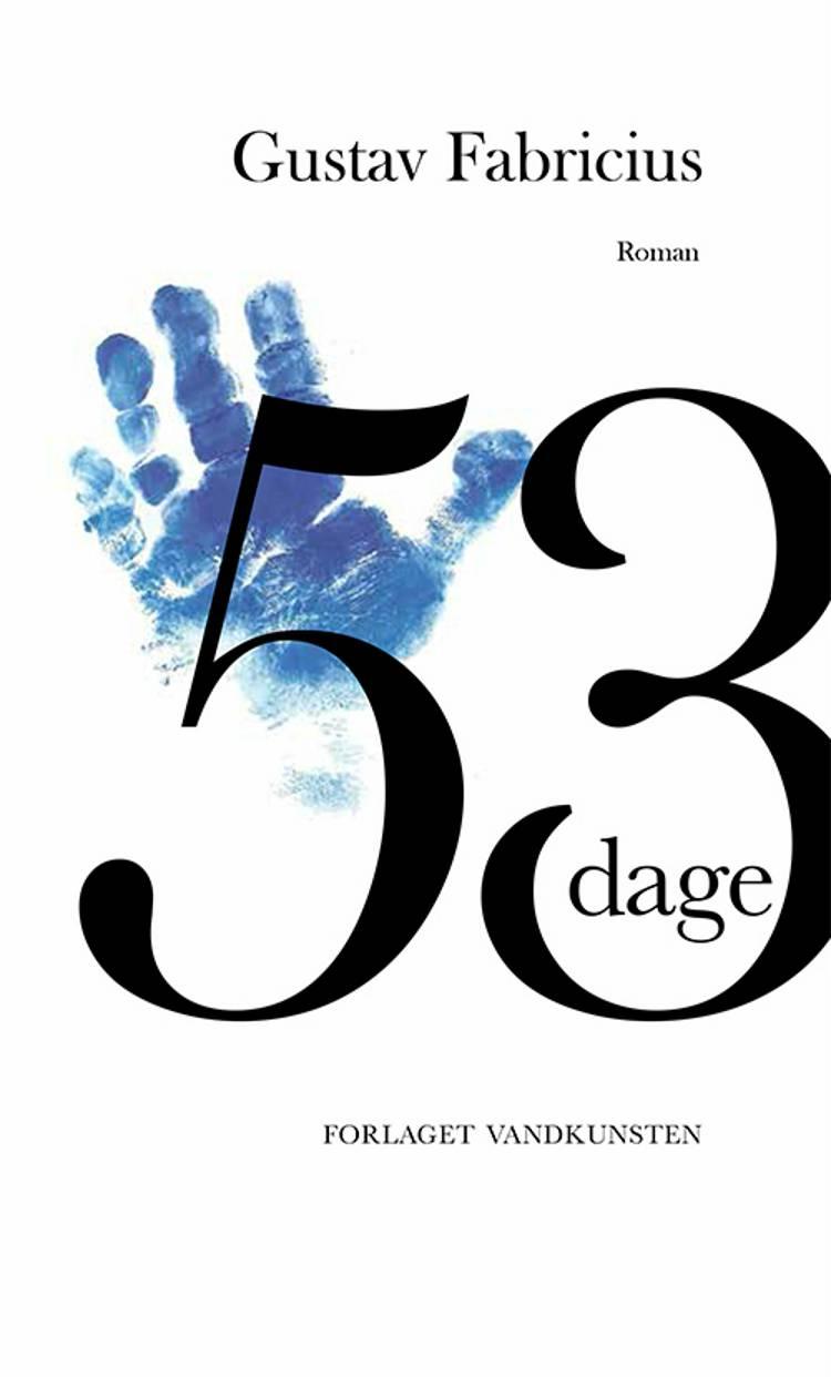 53 dage af Gustav Fabricius