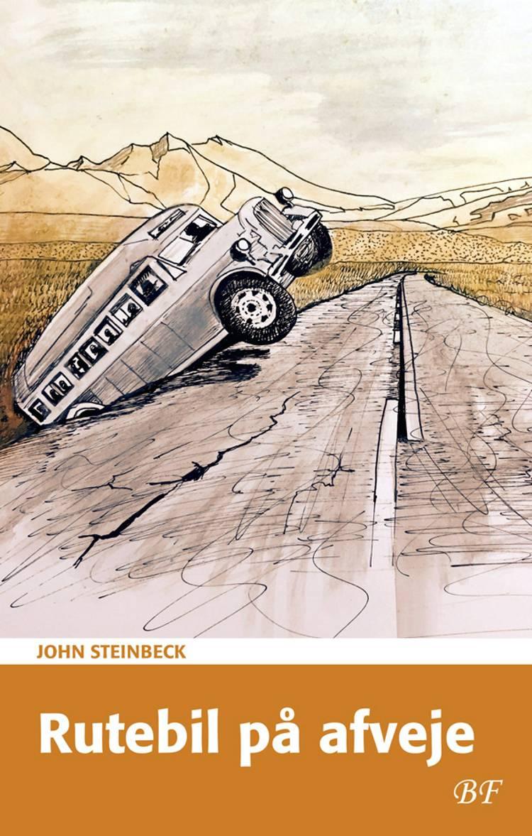 Rutebil på afveje af John Steinbeck