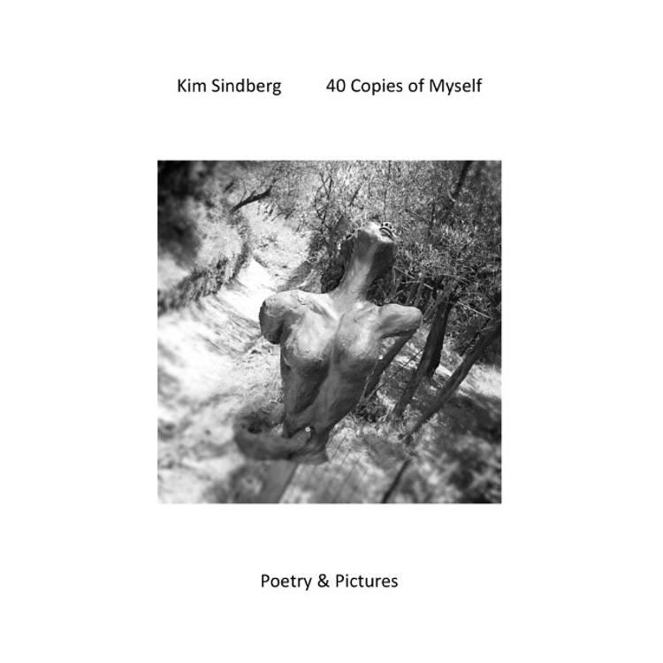 40 Copies of Myself af Kim Sindberg