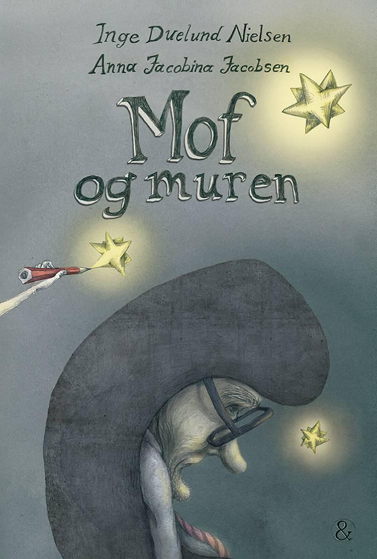 Mof og muren af Inge Duelund Nielsen