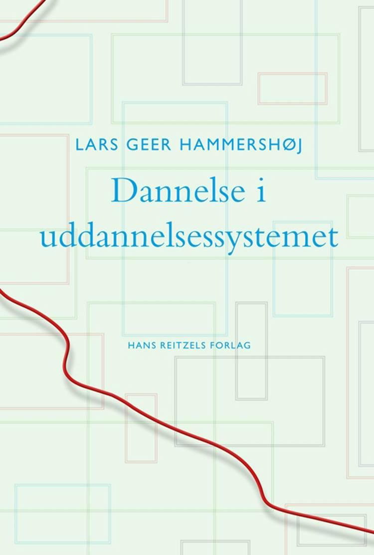 Dannelse i uddannelsessystemet af Lars Geer Hammershøj