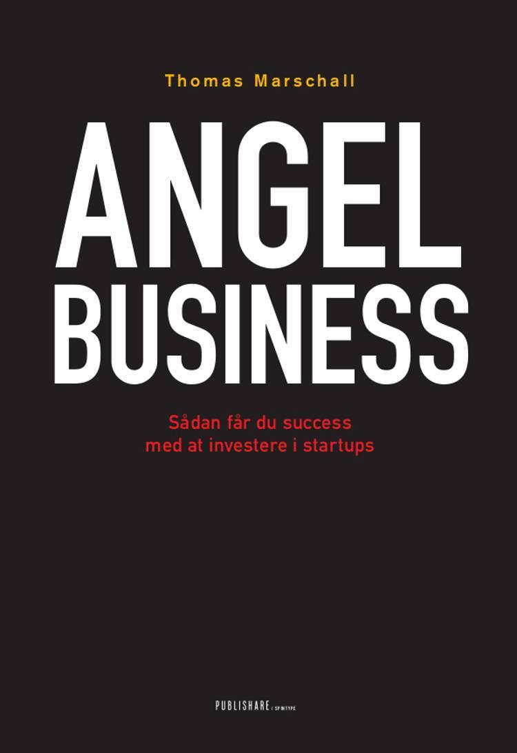 Angel business af Thomas Marschall