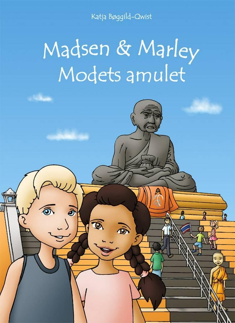 Madsen & Marley af Katja Bøggild-Qwist